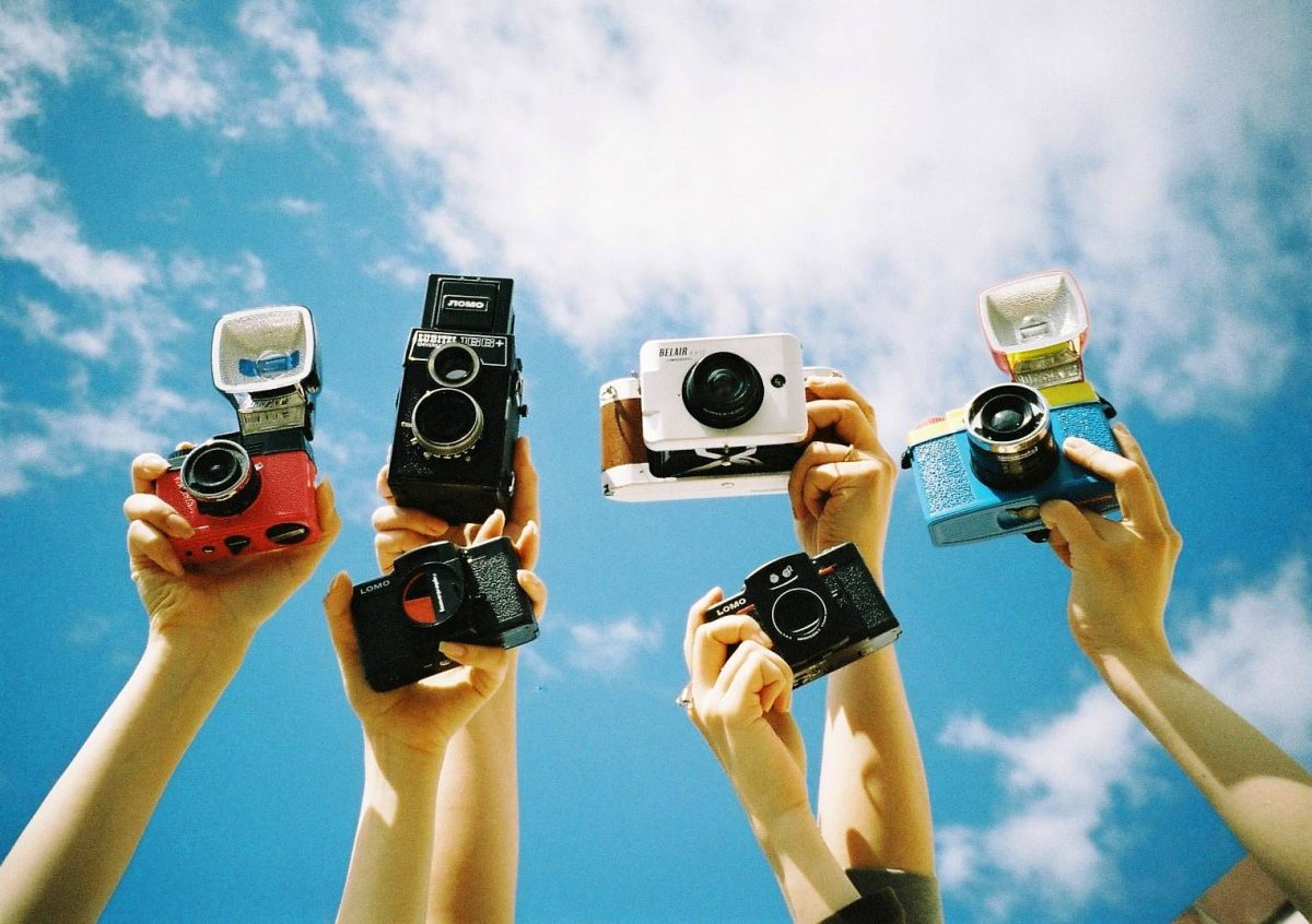A Beginner's Guide to Analogue Photography