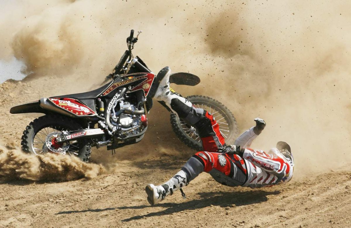 Dirt Bikes: Getting Started