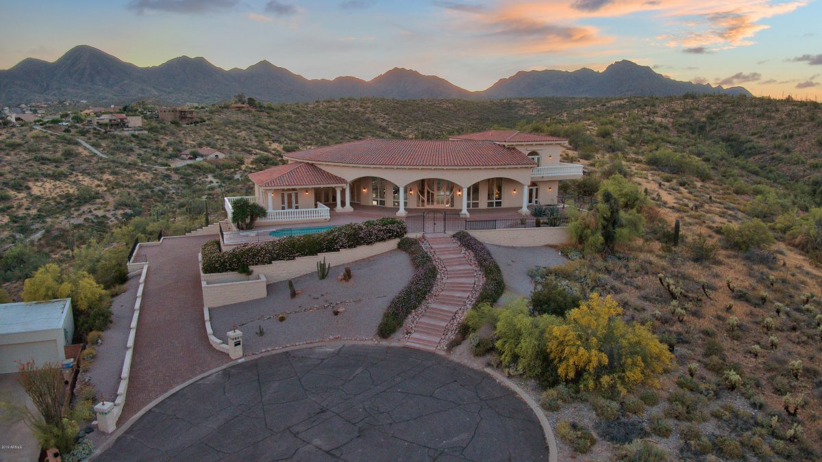 All About Real Estate Fountain Hills