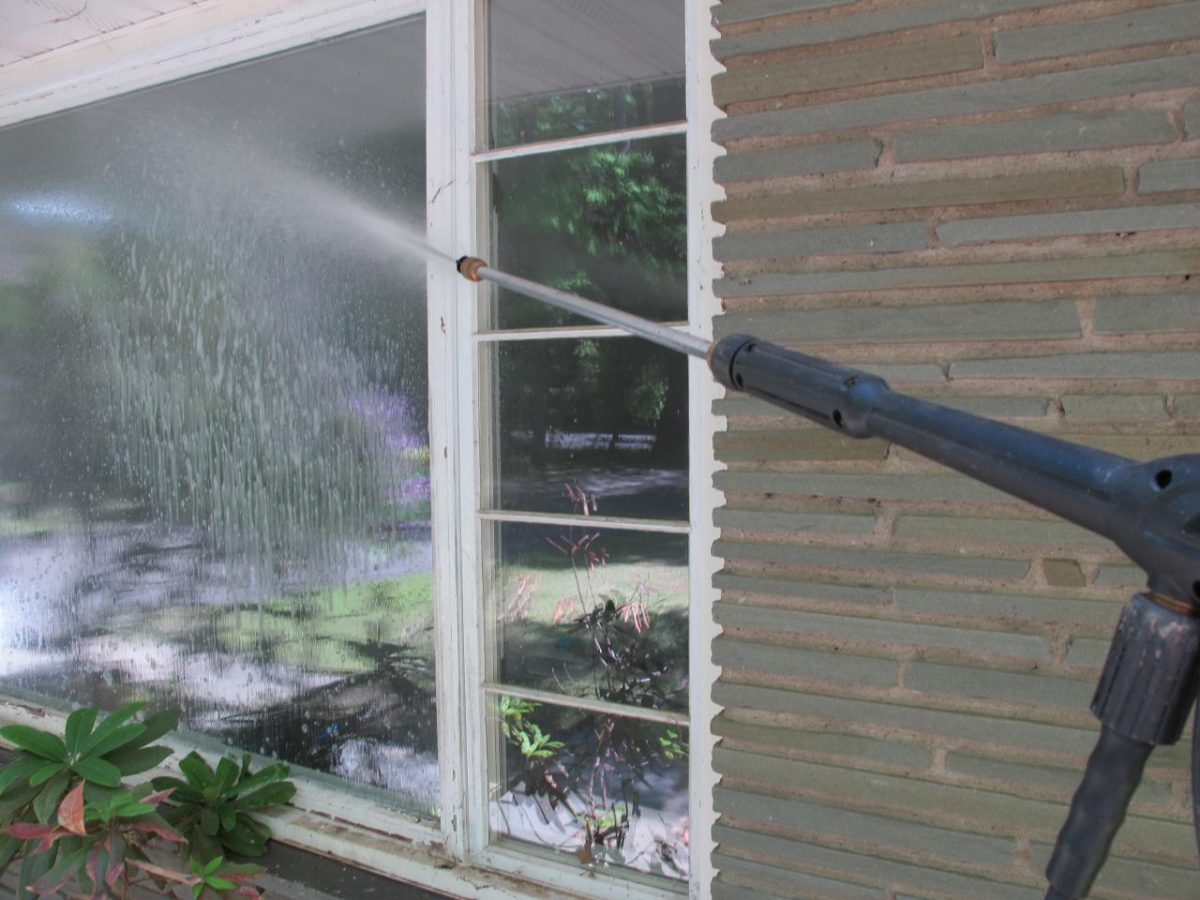 Qualities to Look For in a Pressure Washing Company