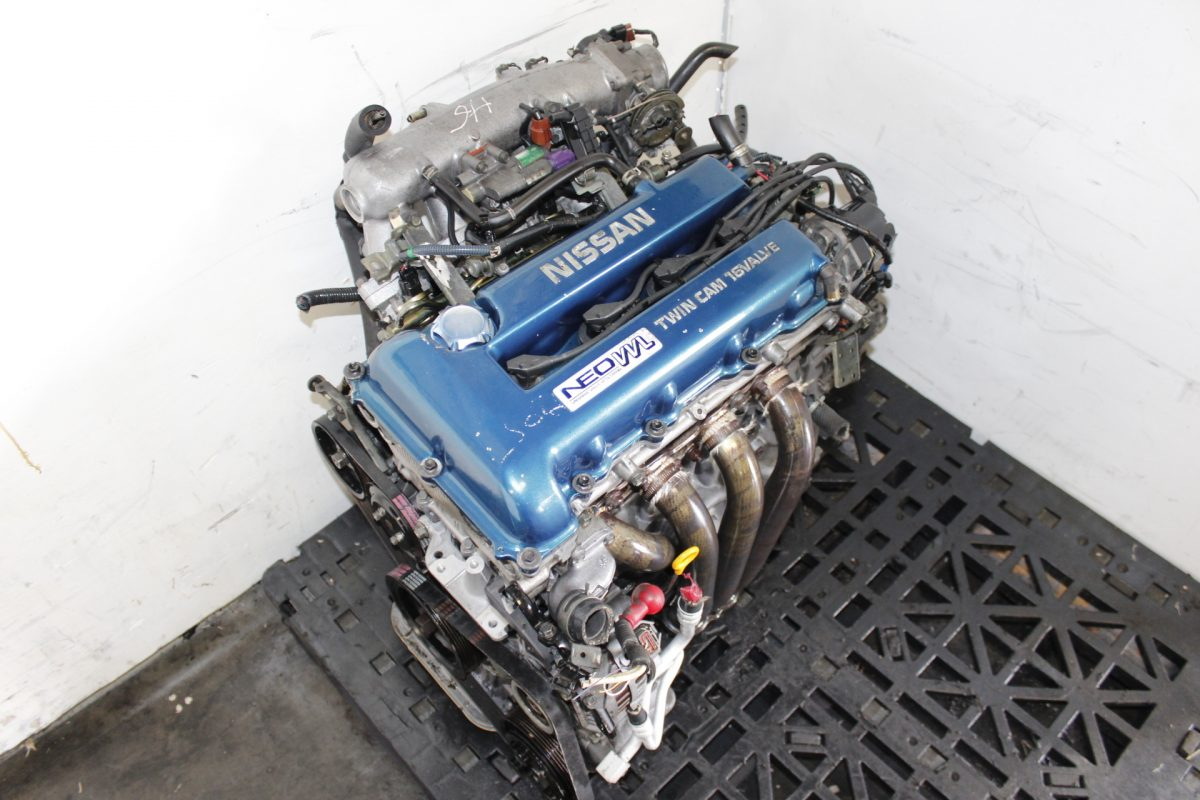 Are JDM Engines The Better Option?