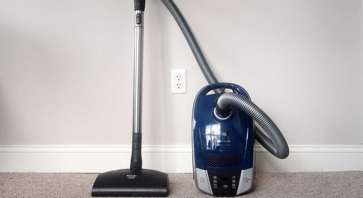 Vacuum Cleaner Buying Mistakes You Should Avoid