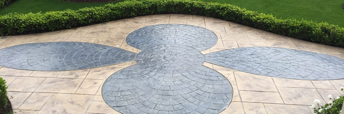 Decorative Concrete 101: Here's Everything You Need to Know