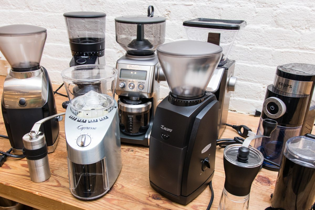 Things You Should Consider When Buying a Coffee Grinder