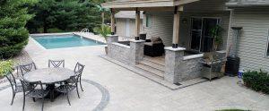 patio images