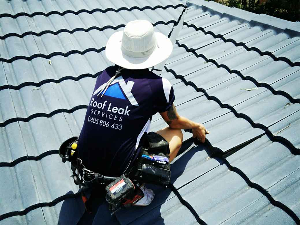 roof leak repair sealants