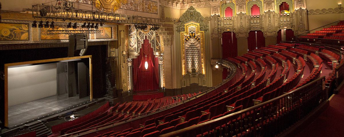 Know These Things Before Visiting The Hollywood Pantages Theatre