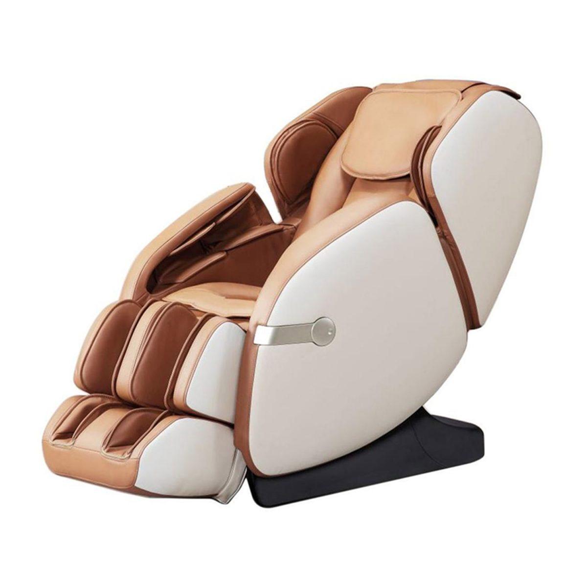 We Haven't Seen a Better Massage Chair