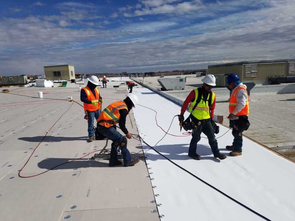 Avoid These Typical Commercial Roof Maintenance Mistakes