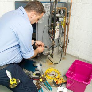 gas-heat-furnace-repair