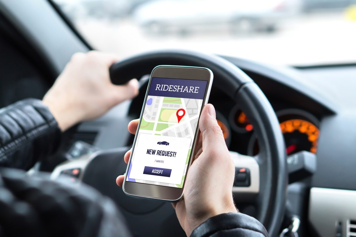 Hiring The Right Lawyer For Rideshare Injury Claim