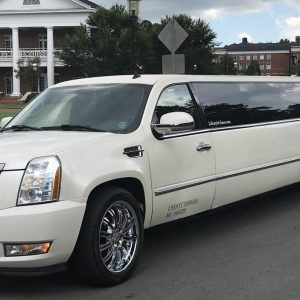 one way limo service near me