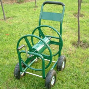 best hose reel cart