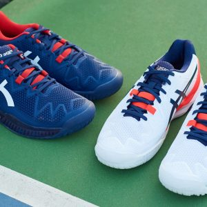 tennis shoes brands