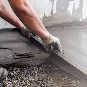 commercial concrete contractors near me