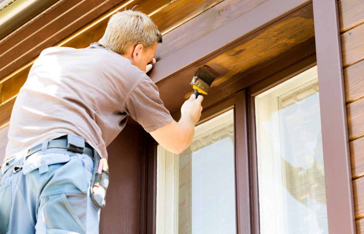 Why Getting House Painting Done is Better