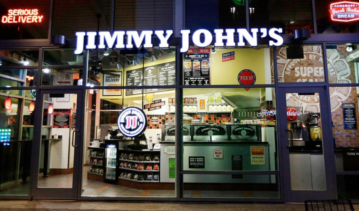 3 Interesting Facts About Jimmy John's