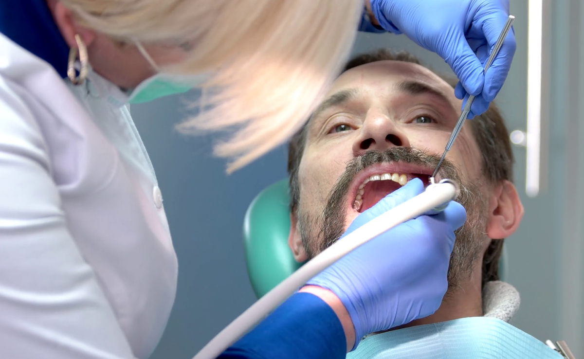 Tips to Choose The Right Dentist