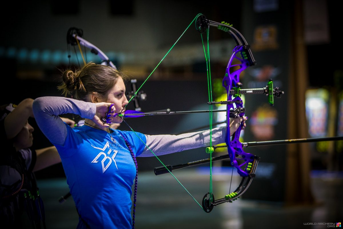 Archery as passion