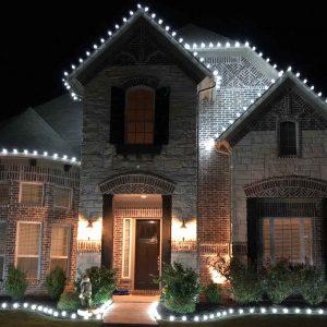 professional christmas light installation near me