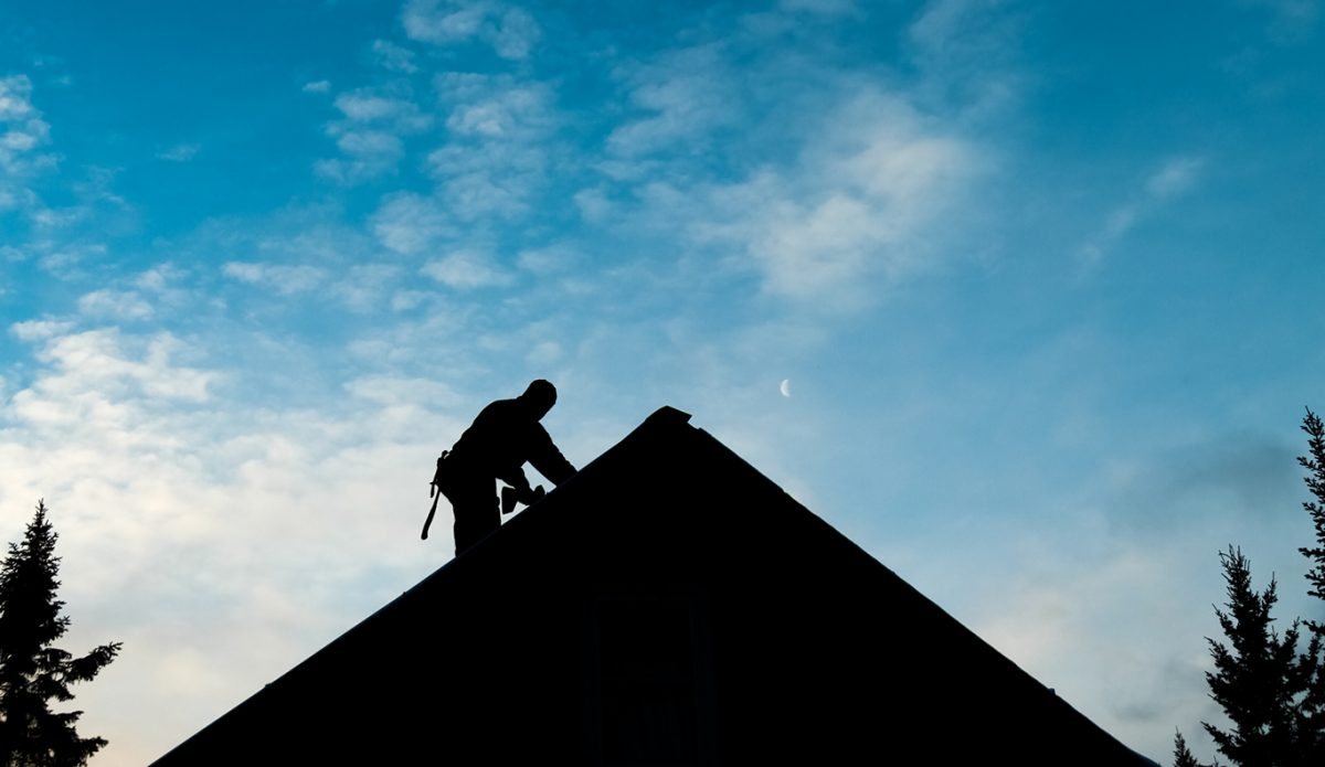 Protecting Your Roofing in Winter