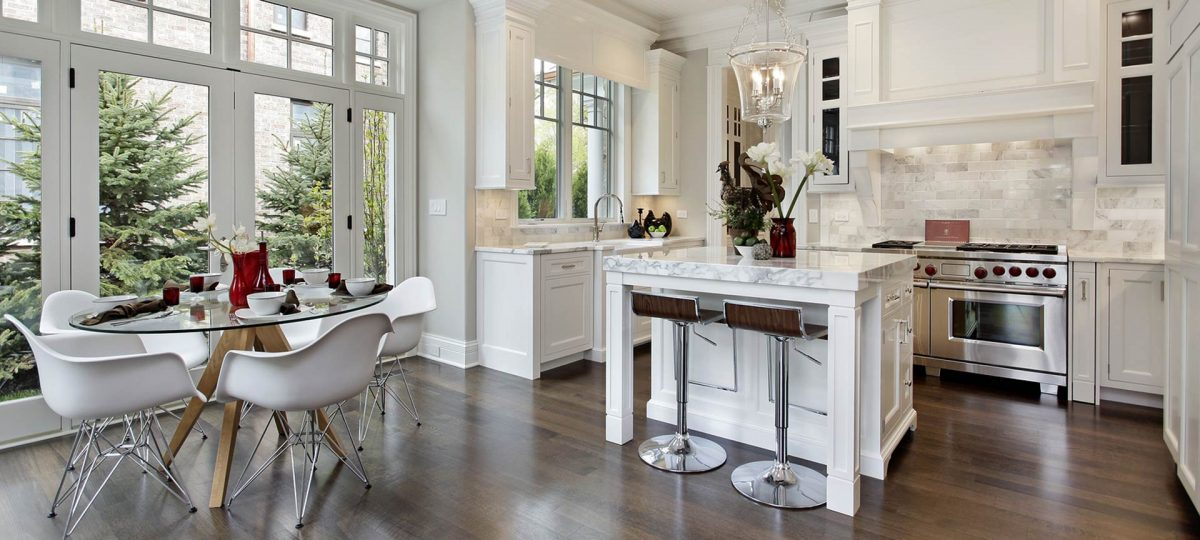 Points to Know About Kitchen Remodeling