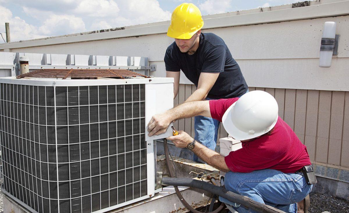Benefits of Getting a Good HVAC Service