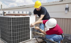 hvac services near me