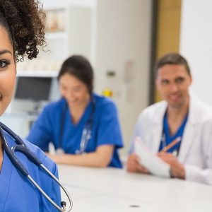 medical assistant training program benefits