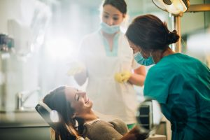 dentistry careers