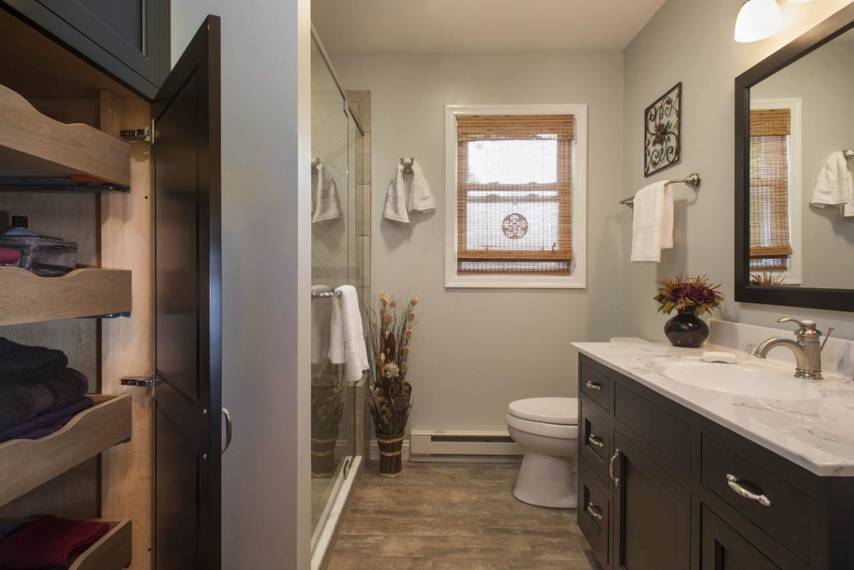 Signs Your Bathroom Needs Remodeling