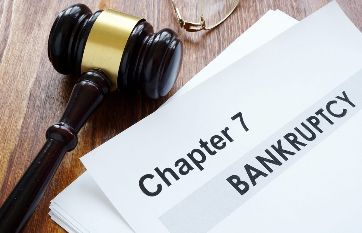 What to Look For When Going to a Bankruptcy Attorney