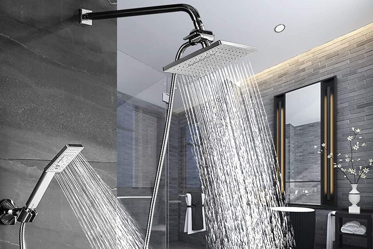 Advantages of Getting a Good Showerhead