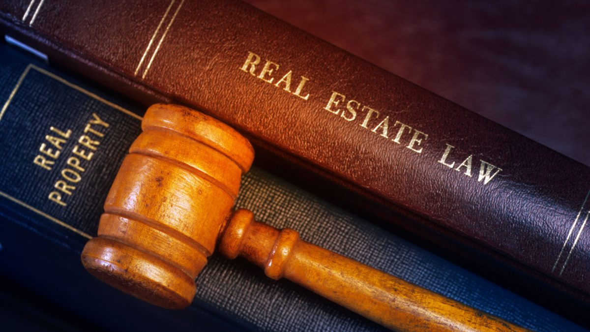 Duties of a Real Estate Lawyer