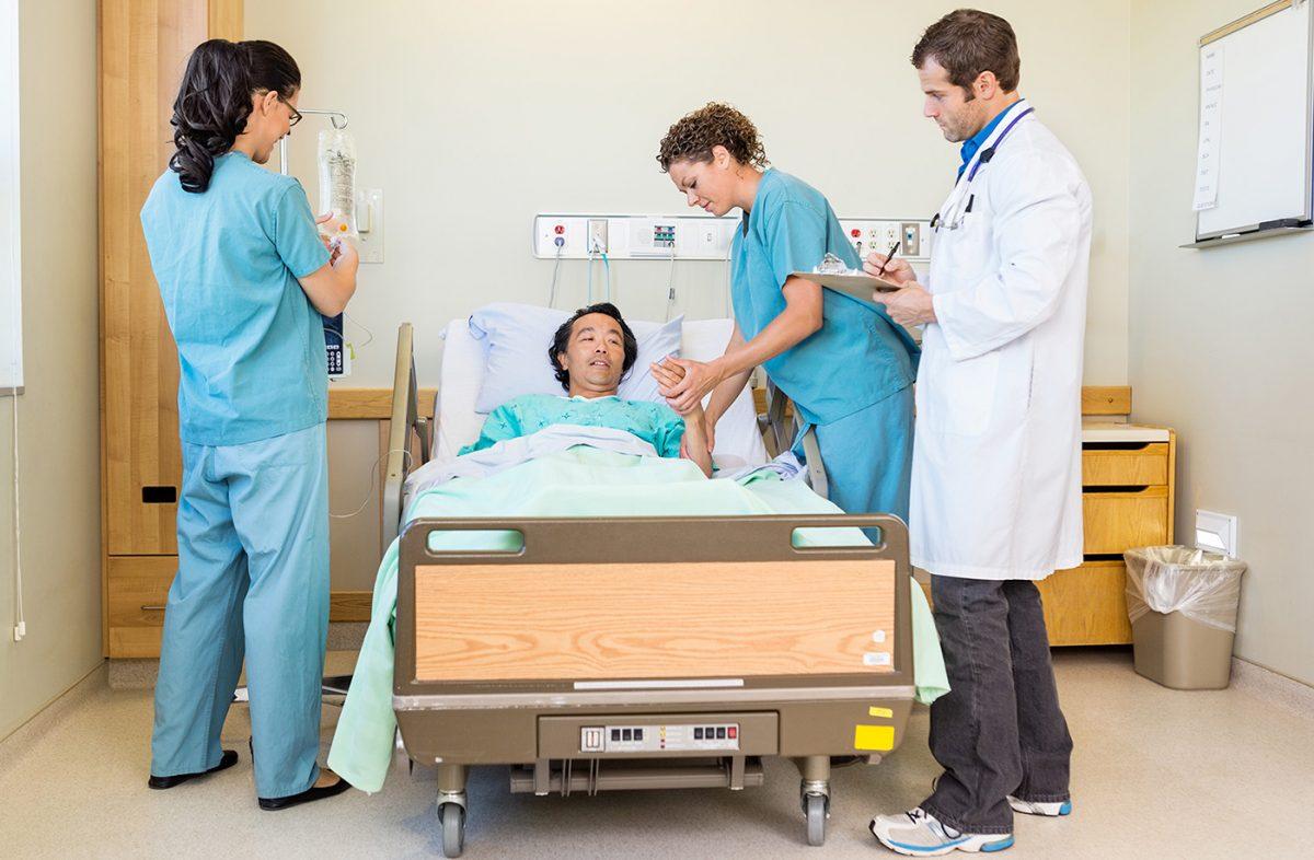 Tips on Finding The Best Nursing School