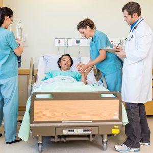 nursing assistant course