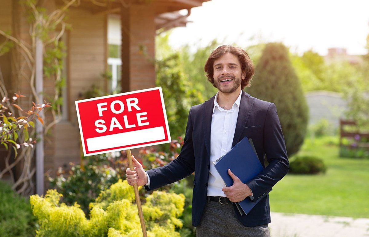 How a Real Estate Agent Can Help You